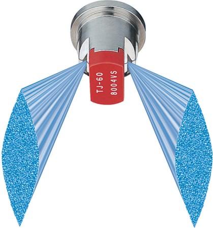 Tj60 65vs Teejet Twinjet Twin Flat Spray Tip Nozzles