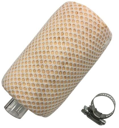 Sponge Spray Wand Attachment