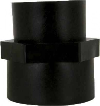 """Hose Barb Adapter Coupling Fitting - 3/4"""" FGHT x 1/2"""" FPT"""