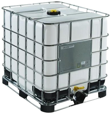 M3 Tank For Sale >> 275 Gallon IBC Tote Rebottled