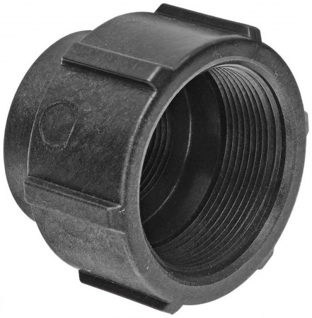 """Pipe Reducer Coupling Fitting - 2"""" FPT x 1 1/4"""" FPT"""