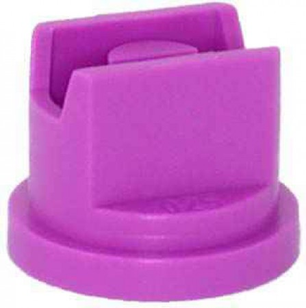 SprayMax Pink Polyacetal Extended Range Spray Tip Nozzle