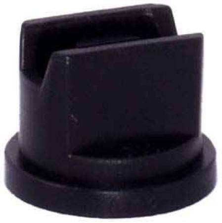 SprayMax Black Polyacetal Extended Range Spray Tip Nozzle