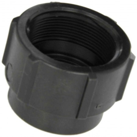 """Pipe Reducer Coupling Fitting - 2"""" FPT x 1 1/2"""" FPT"""