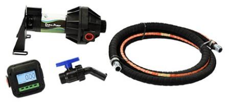 N-Serve Bottom Unload Dura-Pump Kit