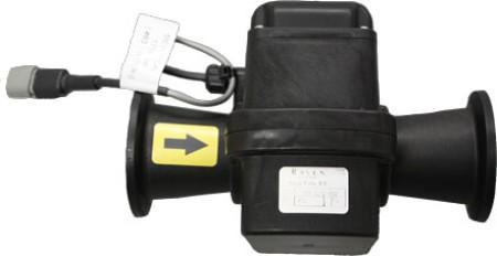 "4"" ANSI Flanged SS-Teflon Magmeter"
