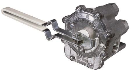 Teejet Stainless Steel Control Valve