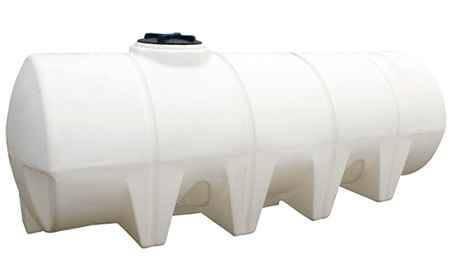 1010 Gallon Drainable Leg Tank