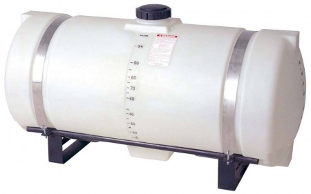 95 Gallon Plastic Applicator Tank
