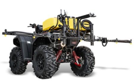 20 Gallon ATV Contour Sprayer