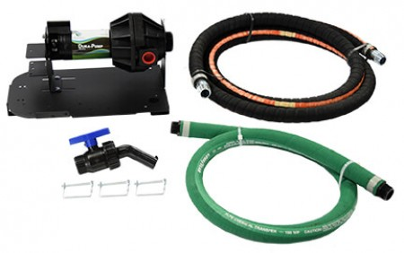 N Serve Easy Caddy Dura Pump Kit Dpe N Dura Products