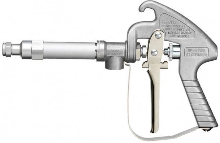 """13"""" High Pressure AA43A Aluminum GunJet with 1/2"""" FPT"""