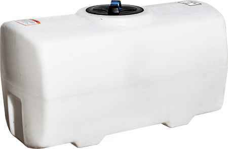 50 Gallon PCO Tank