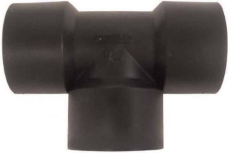 "Pipe Tees 1/4 Gauge Port Fitting - 1/4"" FPT"