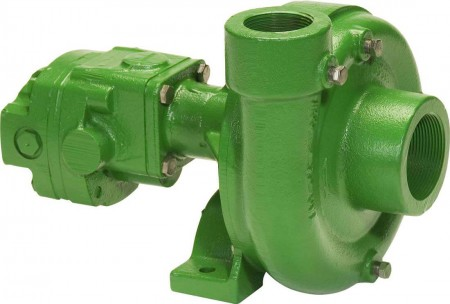 """Ace 304 Hydraulic Driven Cast Iron Pump with 2"""" Suction x 1-1/2"""" Discharge"""