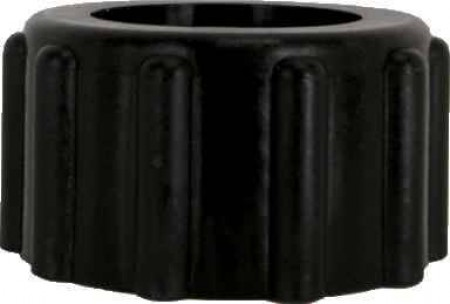 """Hose Barb Cap Fitting - 3/4"""" FGHT"""