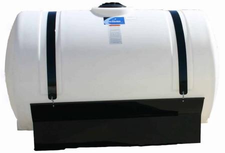 400 Gallon Plastic Applicator Tank