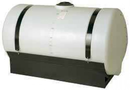 300 Gallon Plastic Applicator Tank