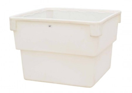 1325 Gallon PE Open Top Containment Tank