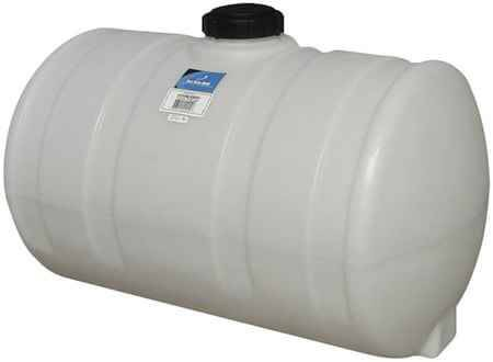 55 Gallon Plastic Applicator Tank