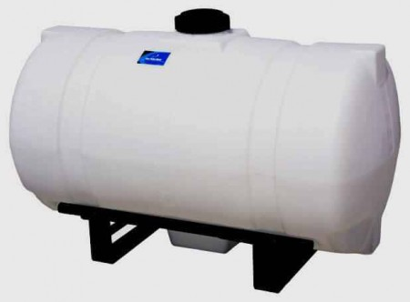 75 Gallon Plastic Applicator Tank