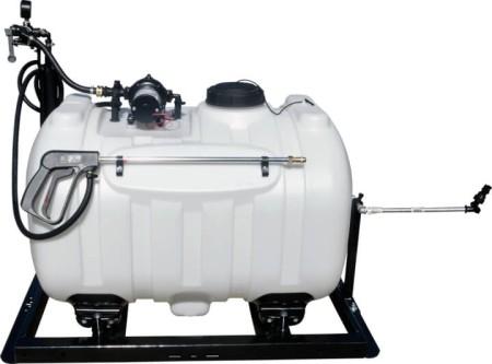 60sk 1200 Master 60 Gallon Spot Sprayer