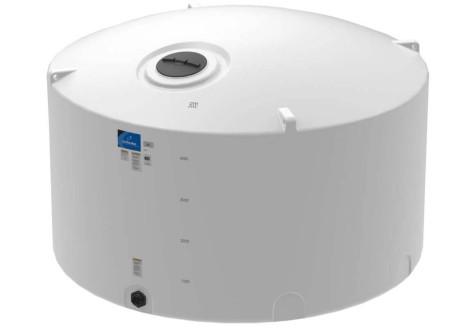 4995 Gallon Plastic Vertical Storage Tank