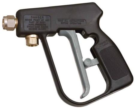 "High Pressure Spray Gun with 1/4"" FPT"