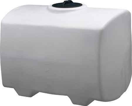100 Gallon PCO Tank