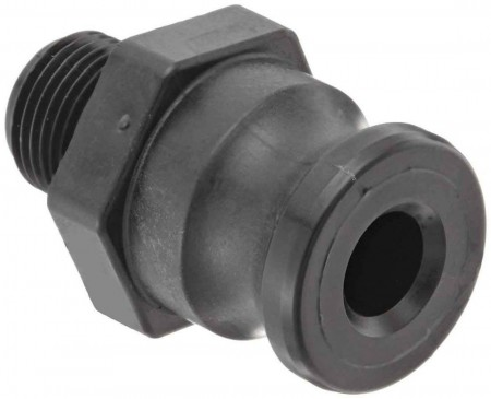 """Cam Action Adapter Fitting - 1/2"""" Male Adapter x 1/2"""" MPT"""