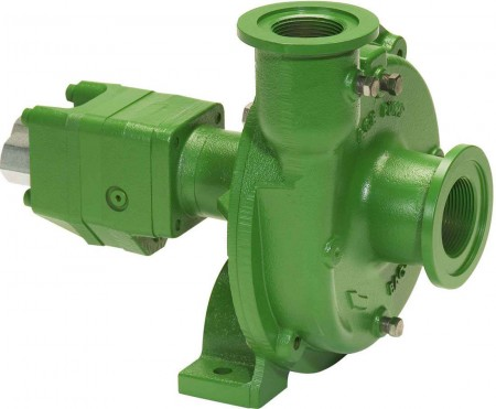 Ace 304 Hydraulic Driven Cast Iron Pump with 220 Flange Suction x 200 Flange Discharge