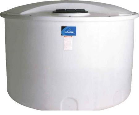 635 Gallon PE Open Top Containment Tank