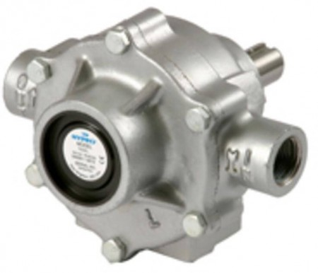 "3/4"" NPT  Silvercast 8-Roller Pump"