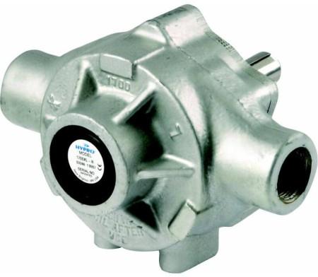"1"" NPT Silvercast 5-Roller Pump"