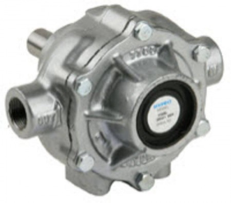 "3/4"" NPT Silvercast 7-Roller Pump"