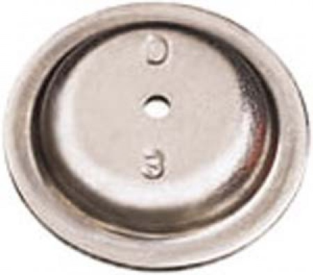 TeeJet Stainless Steel Discs for Hollow Cone Spray Tip Nozzle