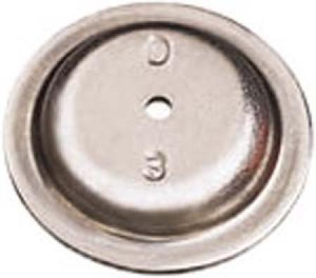 Discs for Hollow Cone Spray Tip Nozzles