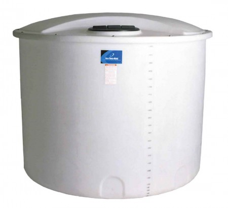1000 Gallon PE Open Top Containment Tank
