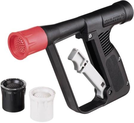 "Lawn Spray Gun with 3/4"" FPT"
