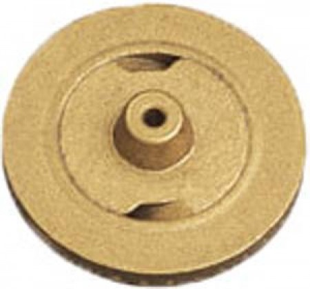 TeeJet Brass Cores for Hollow Cone Spray Tip Nozzle