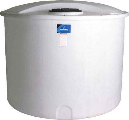 1660 Gallon PE Open Top Containment Tank
