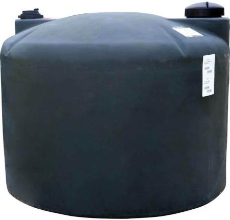 120 Gallon Plastic Water Storage Tank