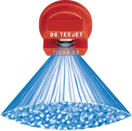 DG Drift Guard Flat Spray Tip Nozzles