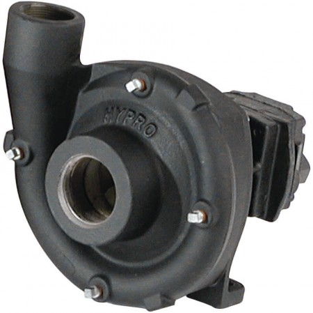 """Hydraulic Cast Iron Centrifugal Pump with 2"""" NPT Inlet x 1-1/2"""" NPT Outlet"""