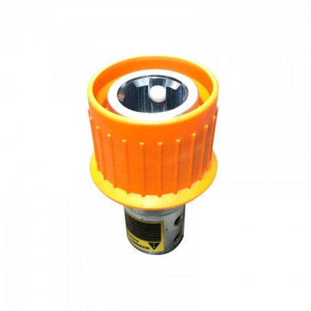 """1000 rpm 1-1/2"""" PTO Quick Coupler Adapter"""