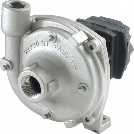 """Hydraulic Stainless Steel Centrifugal Pump with 1-1/4"""" NPT Inlet x 1"""" NPT Outlet"""