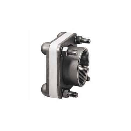 """1 1/2"""" FPT Bolted Fitting"""