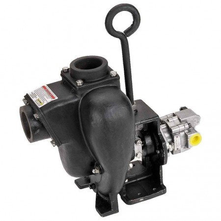 "12 HP Gresen Hydraulic Engine Cast Iron Pump with 1-1/2"" NPT"