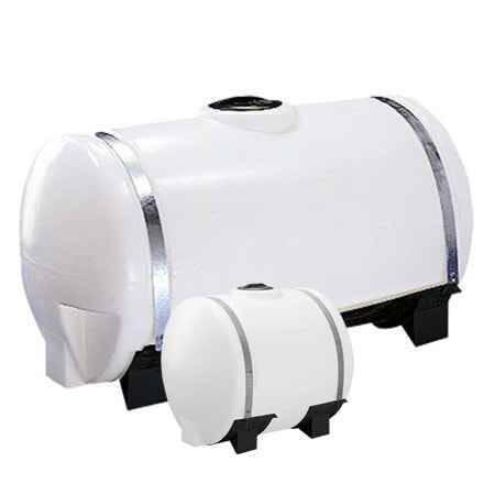 500 Gallon Applicator Tank