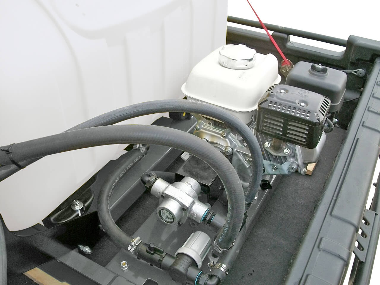 100 Gallon Gas UTV Sprayer